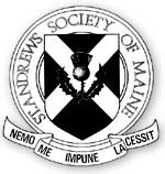 St. Andrew's Society of Maine