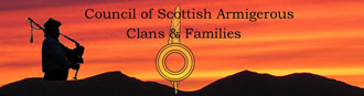 Council of Scottish Armigerous Clans & Familes